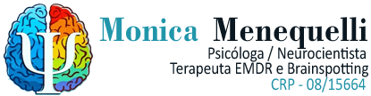 Psicóloga Mônica Menequelli Logo